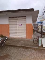 Aluga Ponto Comercial Bem Localizado Na Av. Santos Dumont