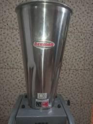 Liquidificador industrial de 15 litros