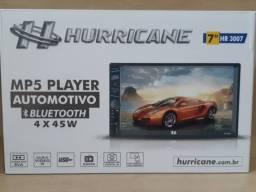Central multimidia MP5 Hurricane HR-3007 Bluetooth