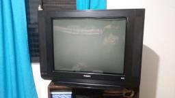 Televisão Philips