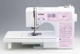 Título do anúncio: Máquina de costura brother