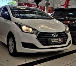 Hyundai Hb20 1.0 Comfort Flex 2018