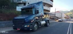 Título do anúncio: Scania 124 360