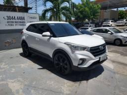 Título do anúncio: Hyundai Creta Aciton 1.6 2021 Automático com Garantia de fabrica