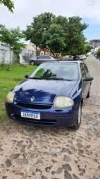 Título do anúncio: Renault Clio revisado