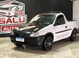 Título do anúncio: Gm/ Pickup Corsa 1999/1999