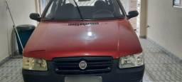 Título do anúncio: Fiat Uno Mille Fire 1.0