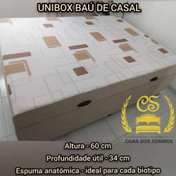 Base box,Base baú,base com Gavetas