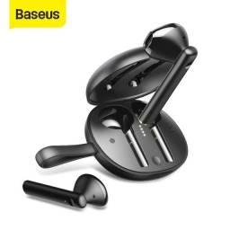 Baseus w05 tws bluetooth fones de ouvido sem fio 5.0