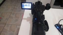 Título do anúncio: Filmadora sony z1.