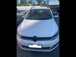 Título do anúncio: Volkswagen SPACEFOX 1.6 8V