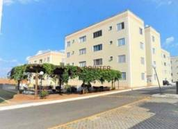 Apartamento à venda, 56 m² por R$ 135.000,00 - Parque Primavera - Aparecida de Goiânia/GO