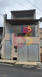 Casa 3/4 duplex no Teresópolis