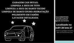 Título do anúncio: Estética automotiva