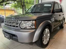 Land Rover Discovery 4 3.0 S 4X4 24V BI-TURBO DIESEL 4P 7L (AUT)