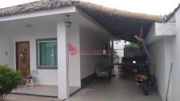 Casa para Venda em Itaboraí, Caluge, 3 dormitórios, 1 suíte, 2 banheiros, 2 vagas