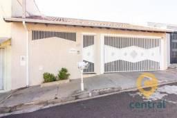 Casa à venda com 3 dormitórios em Jardim bela vista, Bauru cod:6220