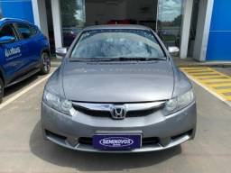 HONDA CIVIC 1.8 LXL 16V FLEX 4P MANUAL.