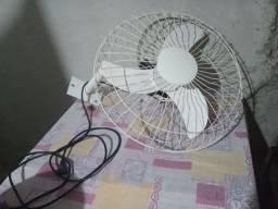 Ventilador tufão usado