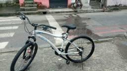 Bicicleta Shimano 18 macha