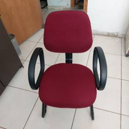 Título do anúncio: Cadeira braço de apoio