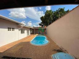 Casa de 3 quartos para compra - Santa Rita - Piracicaba