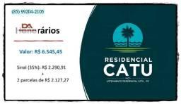 Loteamento Residencial Catu $#@!