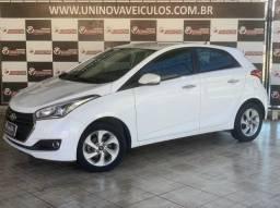 Hyundai Hb20 Premium 1.6 16V Flex Automático