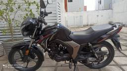 Título do anúncio: Moto DK HaoJoe Suzuki