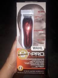 Título do anúncio: Máquina de cortar cabelo e aparar pêlos