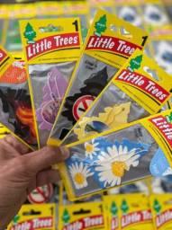 Vendo Aromatizante Importado dos EUA (Little Trees)