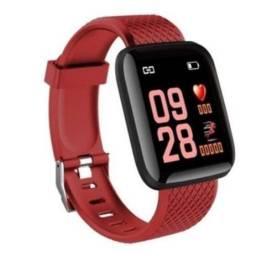 Promoção Relógio Inteligente Smartwatch Modelo D13