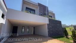 Casa (Nova) em Piracicaba - Condomínio Vila Daquila