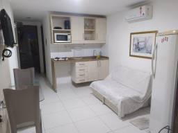 Título do anúncio: Flat para aluguel temporada. Manaíra Palace Residence - João Pessoa - Paraíba