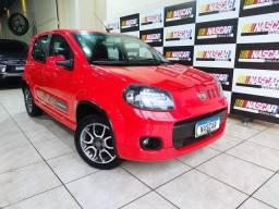 Título do anúncio: Fiat Uno Sporting 1.4 8V (Flex) 4p 2012