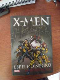 Título do anúncio: Livro X-Men : Espelho Negro