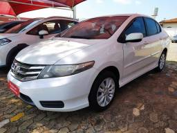 Título do anúncio: Honda City 1.5 EX 16V FLEX 4P AUTOMATICO