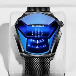 Título do anúncio: Relógio Masculino BINBOND