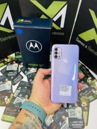Título do anúncio: Motorola g30 novo / parcelo em até 18x / entrego