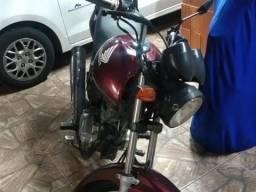 Título do anúncio: Moto Honda CG 150 fan ESI