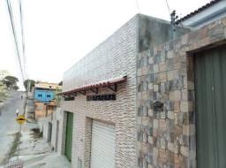 Vendo  casa no centro de Ribeirao das neves com  garagem ,loja  boa localização