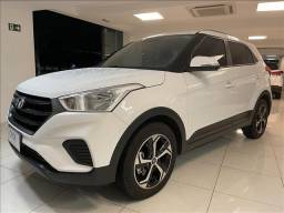 Título do anúncio: Hyundai Creta 1.6 16v Smart