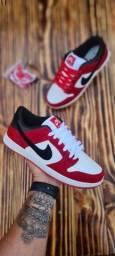 Título do anúncio: Tênis Nike Jordan 1 Low