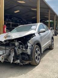 Sucata hrv 1.8 automático 2019