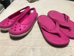 Calçados originais Crocs 36