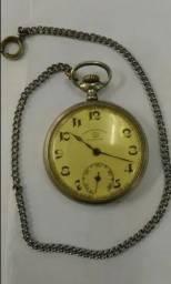 Título do anúncio: Relógio de bolso antigo e original Chronometre