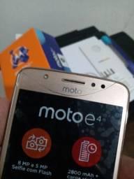 Motorola Moto E4 16GB
