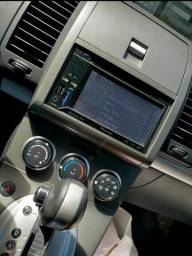 Título do anúncio: Nissan Sentra 2010 2.0