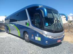 Título do anúncio: Ônibus Rodoviário Viaggio 1050 G7 2010 #Com Sinal De R$ 24.000,00 + Parcelas