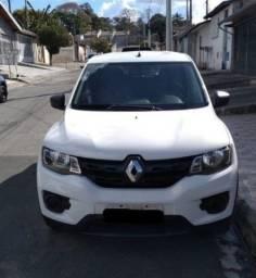 Título do anúncio: Renault Kwid exclusive 1.6